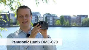 Panasonic Lumix G70 - Bildqualität, 4K ...