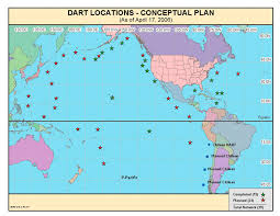 The caribbean tsunami warning program (ctwp) supports domestic and international tsunami warning services and programs in the caribbean and adjacent regions. Deep Ocean Assessment And Reporting Of Tsunamis Dart