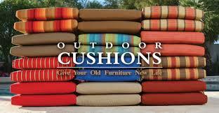 Replacement Cushion – Molino Patio
