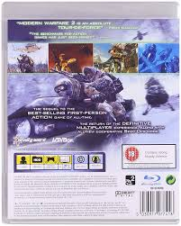 Modern Warfare Remastered Resume Campaing Freezes Buy Call Of Duty Modern Warfare 2 Ps3 Online At Low Prices In