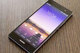 Does Huawei Ascend P7 mini support Blu ...