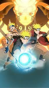 Wallpaper Phone - Naruto Full HD ...
