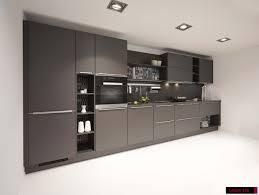 Image Modern Kitchen Kitchen Designs Modern European Style Cabinetry