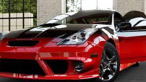 Forza Motorsport 5 Toyota Celica SS-I 2003 ForzaVista Xbox One ...