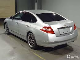Ниссан Теана Nissan Teana j32в разборе купить в Омской ...