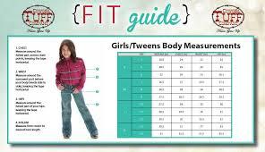 Grace In La Size Chart Sizing Katie B
