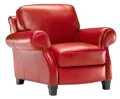 red leather chairs red leather armchairs from costco red leather recliner chair