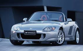 New Honda S2000 planned, to swipe MX-5 / Fiat 124 sales - report ...