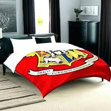 harry potter bedding queen home harry potter bed sheets primark