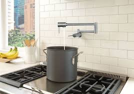 bathroom fixtures denver. With A 4 Gpm Flow Rate, The Delta Pot Filler Faucet Makes It Quick And Easy To Fill Pots For Cooking 24 Inch Dual Swing Joints Allow Bathroom Fixtures Denver