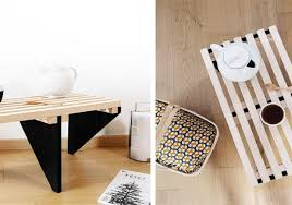 DIY : fabriquez une table basse peu coûteuse tendance japandi - 18h39.fr