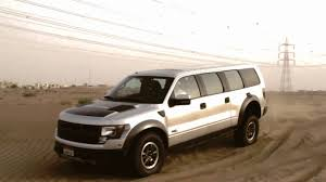 2018 ford 6 door truck. delighful ford ford raptor 6 doors  only in the united arab emirates abu dhabi  youtube for 2018 ford door truck
