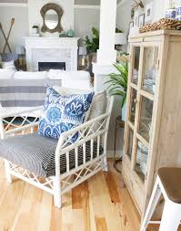 painting rattan furnitureInspiring Painted Rattan Furniture Rattan Bamboo Accent Furniture
