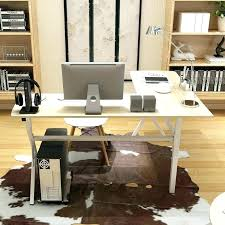 double office desk. Double Office Desk Home Ideas .