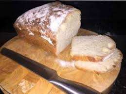Single White Bread Loaf Recipe All Recipes Uk