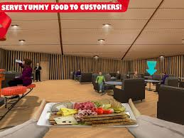 Real Cooking Game 3D-Virtual Kitchen Chef - Android Games in TapTap ...
