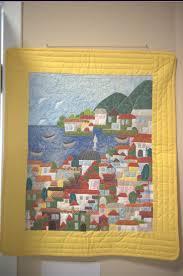 21 best Happy Village Quilts images on Pinterest | Ceilings ... & From Happy Villages-Karen Eckmeier Adamdwight.com