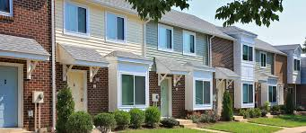 ... Townhomes For Rent · North Bay Exterior ...
