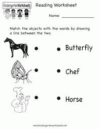 Kindergarten English Worksheets Free Printables Best 25 Math ...