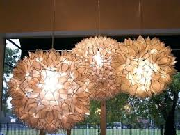 um size of vivaterra lotus flower chandelier lotus flower chandelier lotus flower chandelier crystal lotus