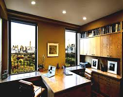 open space home office. Plain Open Dazzling Open Space Design Ideas Exposed Small Home Office Areas With E