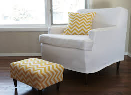 rooms to go replacement slipcovers diy idea make an easy tailored slipcover for any piece of