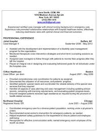 Nurse Manager Resume Beauteous Nurse Manager Resume Examples Resume Templates