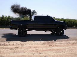 lifted duramax diesel blowing smoke. Page Chevy And GMC Duramax Diesel Forum To Lifted Blowing Smoke
