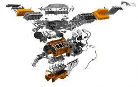 dodge challenger hellcat engine. Simple Hellcat View 68 Photos 2015 Dodge Challenger SRT Hellcat Supercharged 62liter V8  Engine Open To Engine C
