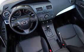 2012 Mazda 3i Grand Touring - Editors' Notebook - Automobile Magazine