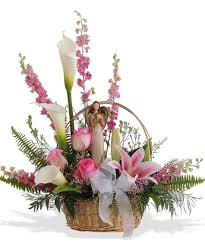 Easter Floral Design Ideas Pin By Jo Haynes On Fresh Flower Thoughts Easter Flower