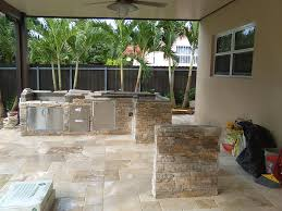 Outdoor Kitchen Gallery Patio Covers Design Ideas Miami - Outdoor kitchen miami