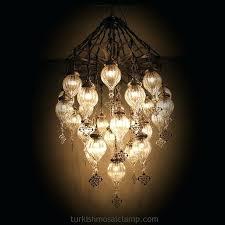 blown glass chandelier blown glass chandelier mosaic lamps whole mosaic lamps blown glass chandelier artist