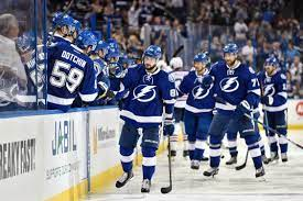Tampa Bay Lightning players re-imagined ...