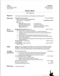 how to build a job resumes building a professional resume