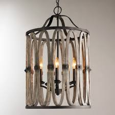 driftwood entwined ovals driftwood pendant light 2018 brushed nickel pendant light
