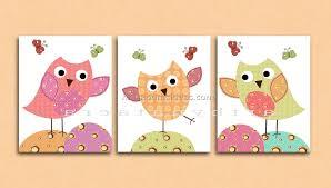 Owl Bedroom Decor Kids Owl Kids Decor Kids Decor Owls Colorful Rooms On Sich