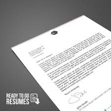 Order Your Resume Ready To Go Resumes