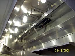 Cleaning Range Hood Restaurant Hood Cleaning To Nfpa Standards By A1 Scs A1scsnet