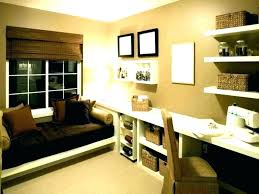 living room office combination. Living Room And Bedroom Combo Guest Office Combination . A