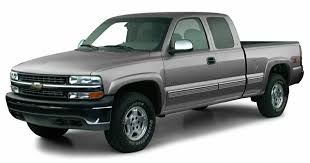 2000 Chevrolet Silverado 1500 LS 3dr 4x2 Extended Cab 8 ft. box 157.5 in. WB Pictures