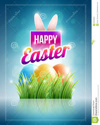 easter posters templates for happy easter  easter poster templates 08