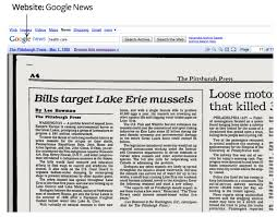 example of a newspaper article how to cite a newspaper in mla 7 easybib blog