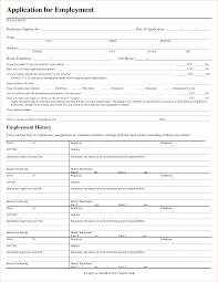 employment applications template 021 basic employment application template free applications download