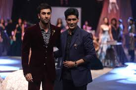 Manish Malhotra Mens Designs