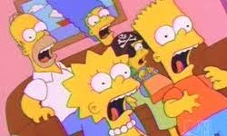 Simpsons Treehouse Of Horror References Attack On Titan Naruto Treehouse Of Horror Episode