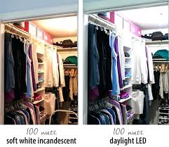 closet lighting wireless. Closet Lighting Solutions Clothes Comparison In My Own Style Look At The Difference A . Wireless I