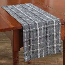 primitive country table runners