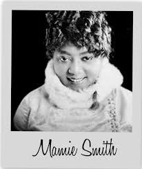 A Headstone for Mamie Smith, Blues Singer   Indiegogo