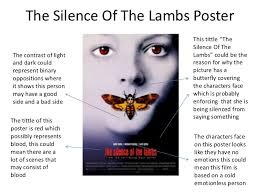 the silence of the lambs campaign research 3 the silence of the lambs